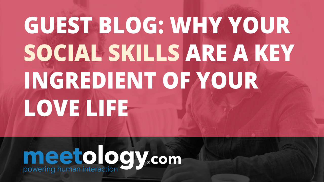 WHY YOUR PEOPLE SKILLS ARE A KEY INGREDIENT