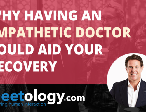 Why Having an Empathetic Doctor Could Aid Your Recovery