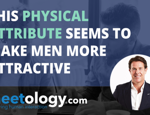 This Physical Attribute Seems to Make men More Attractive