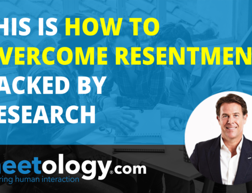 This is How to Overcome Resentment, Backed by Research